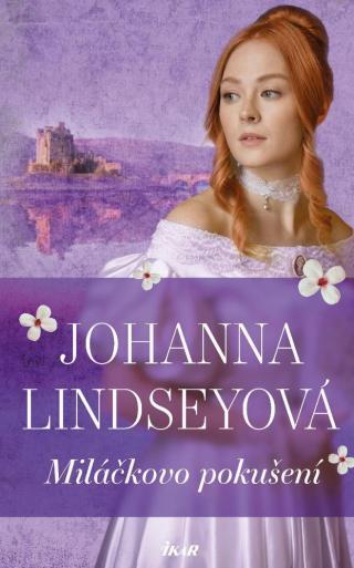 Miláčkovo pokušení - Lindsey Johanna [E-kniha]